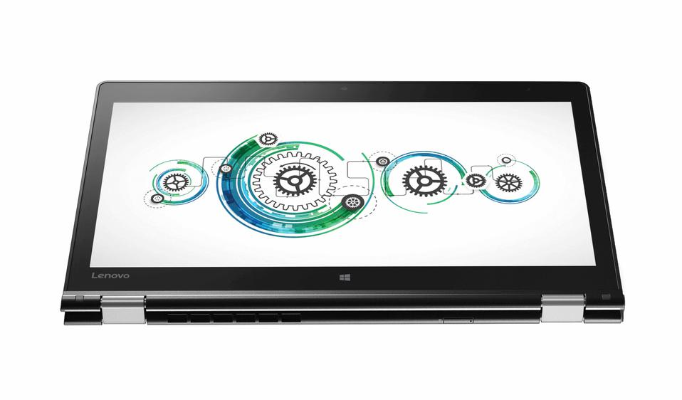 Lenovo ThinkPad P40 Yoga i7-6500U 14