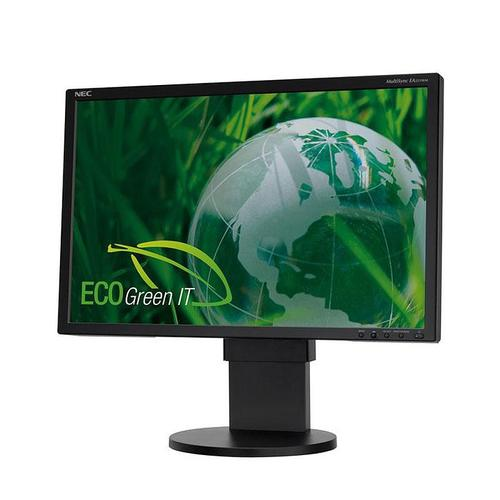 NEC EA221WMe BK