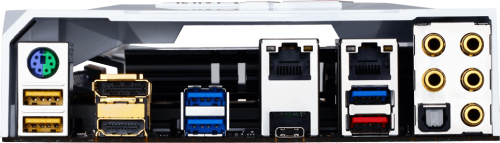 Gigabyte GA-Z170X-Gaming 7-EK