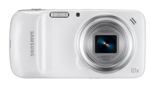 Samsung Galaxy S4 Zoom fot6