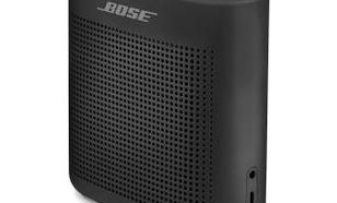 Bose SoundLink Color Bluetooth II (czarny) - RATY 0%