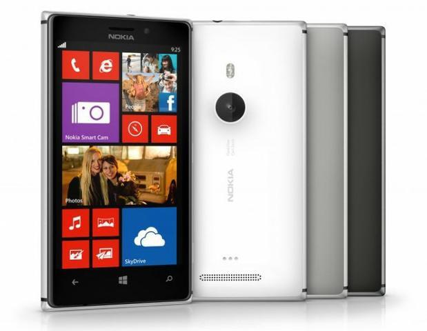 Nokia Lumia 925 fot5