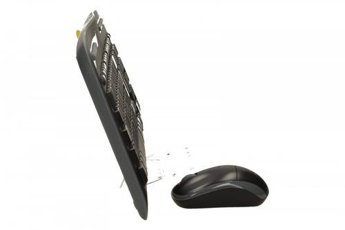 Logitech MK330 Bezprzewodowy zestaw klawiatura i mysz 920-003999