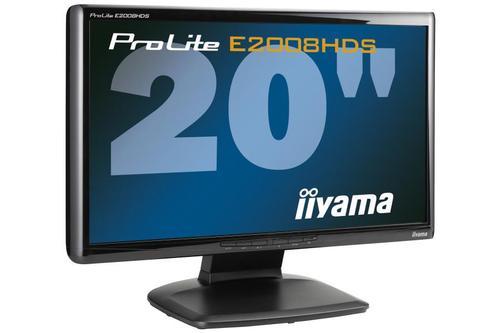 IIYAMA PLE2008HDS-B1