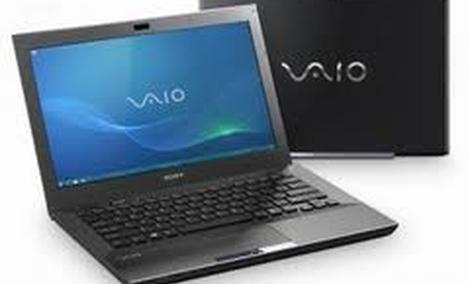 [PREMIERA] Notebook Sony VAIO SA Niesamowicie wydajny, ultra smukły z napędem blu-ray