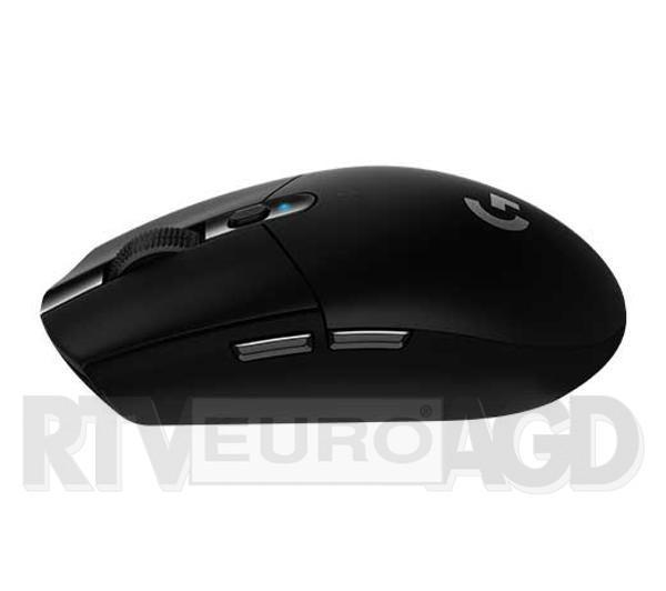 Logitech G305 (czarna)