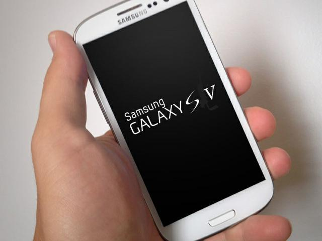 MWC 2014 - premiera Samsung Galaxy S5