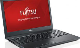 Fujitsu Lifebook A357/W10P 8GB/SSD256/DVD/i5-7200U