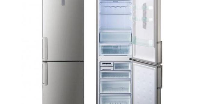 Oszczędność, ergonomia i styl - 17 modeli energooszczędnych lodówek Samsung z prezentami
