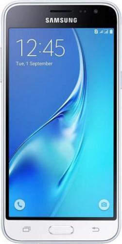 Samsung GALAXY J3 2016 Biały