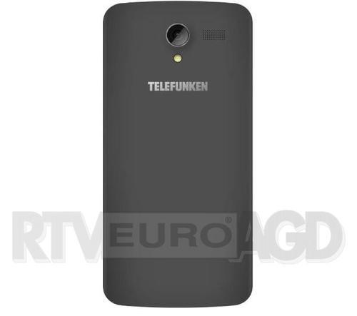 Telefunken Lima LTE (czarny)
