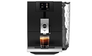 Jura ENA 8 Touch Full Metropolitan Black (15339)