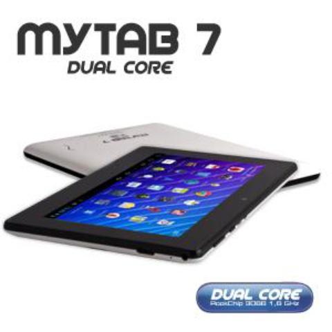 myTAB 7 DualCore 2