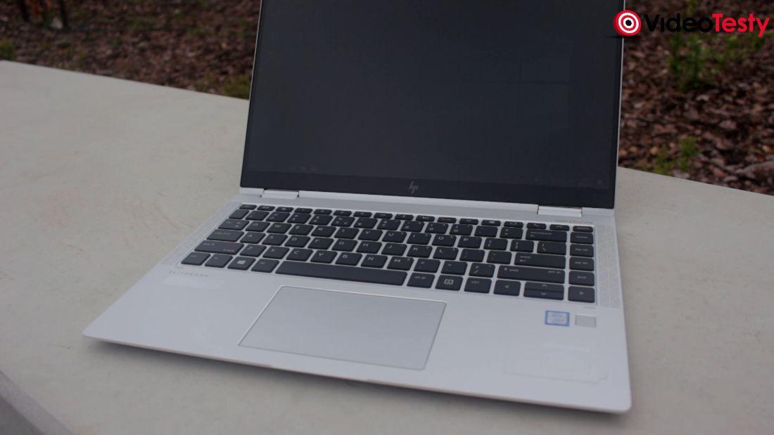 HP X360 1040 G5 - laptop biznesowy