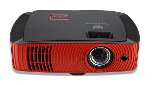 Acer Z650