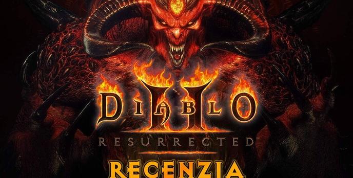Recenzja Diablo II: Resurrected - Udane wskrzeszenie?