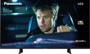 "Panasonic TX-65GX700E LED 65"" 4K (Ultra HD)"