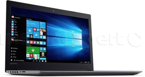 "Lenovo IdeaPad 320-15AST 15,6"" AMD A6-9220 - 4GB RAM - 1TB - Win10"