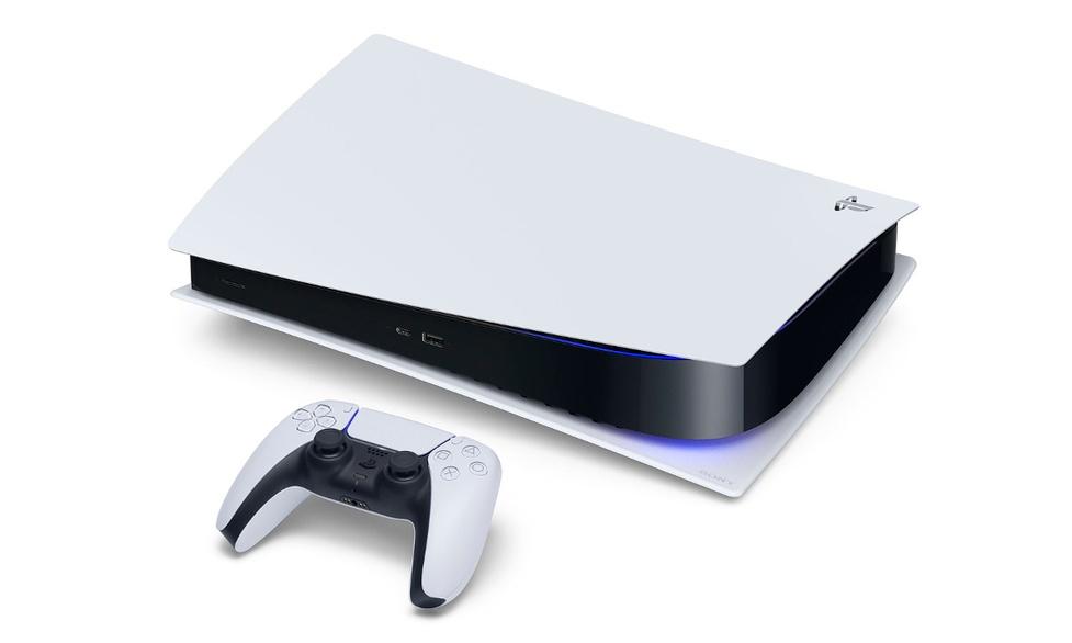 PlayStation 5 z zupełnie nowym, rewolucyjnym interfejsem