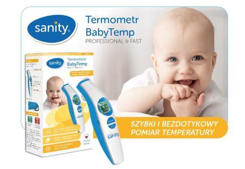 Sanity BabyTemp AP3116