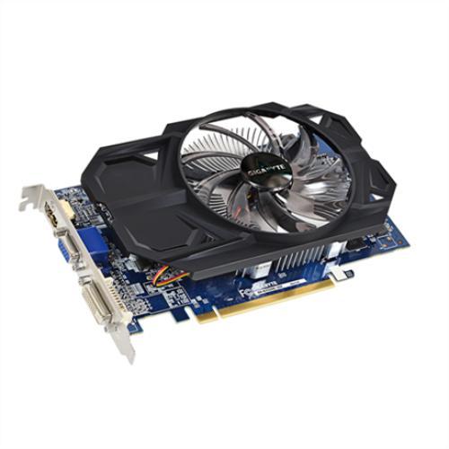 Gigabyte R7 250 OC 1GB