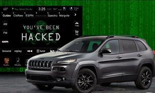Hackowanie Samochodu - To Już Możliwe!