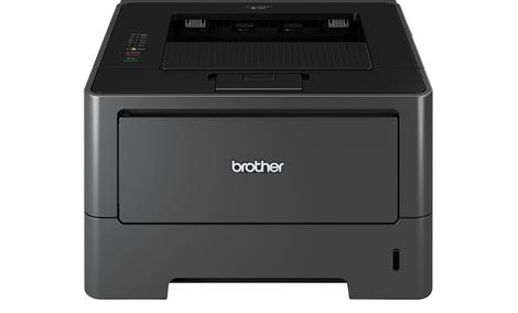 Nowa Drukarka laserowa dla wymagających Brother  HL-5450DN