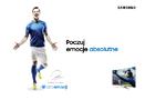 Grzegorz Krychowiak Nową Twarzą Kampanii Samsung Electronics Polska!