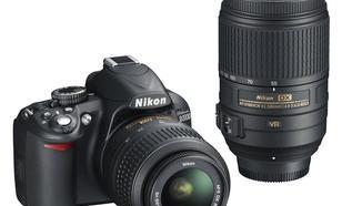 Nikon D3100 - prezentacja popularnej lustrzanki