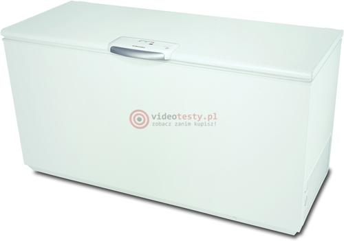 ELECTROLUX ECN50105W