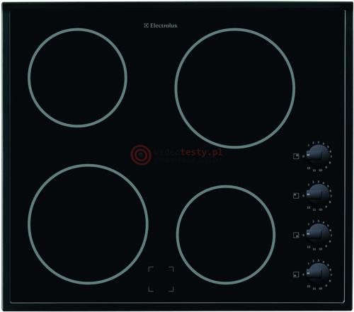 ELECTROLUX EHP60040K