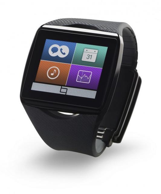Qualcomm Toq - kolejny smartwatch na rynku