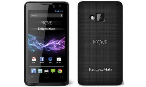 Kruger & Matz MOVE 2