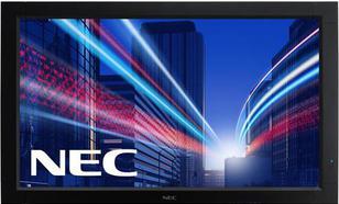 32'' MultiSync V323-2 Edge LED 24/7 450cd/m2 OPS Slot