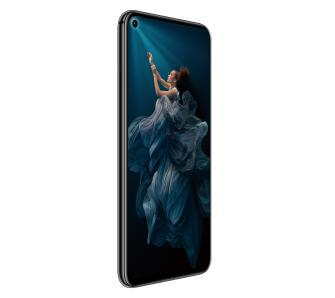 Honor 20 6/128GB (czarny)