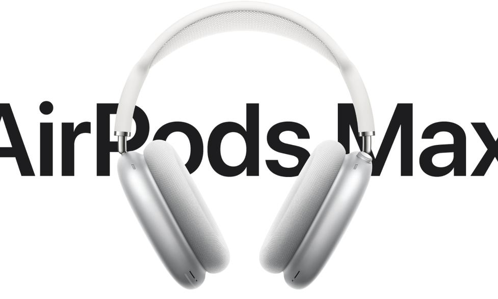 Apple zapowiada słuchawki AirPods Max za 2800 zł