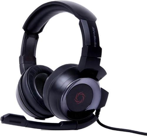 AVerMedia GH337 czarne