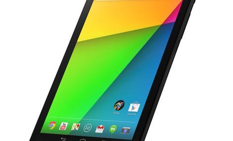 ASUS i Google prezentują nowy tablet Nexus 7