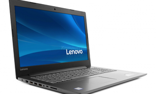 Lenovo Ideapad 320-15IAP (80XR016DPB) Czarny - Raty 20 x 0% z