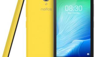 TP-LINK NEFFOS Y5L YELLOW