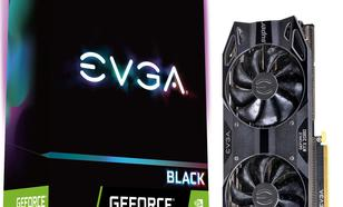 EVGA GeForce RTX 2080 SUPER Black Gaming 8GB GDDR6 (08G-P4-3081-KR)