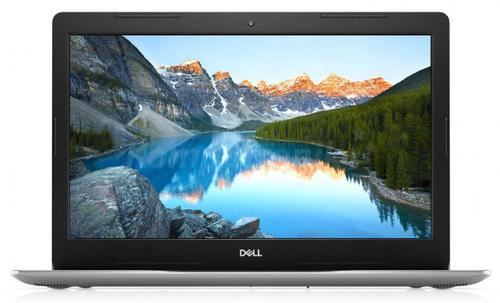 DELL Inspiron 15 3581-4947 - srebrny - 8GB