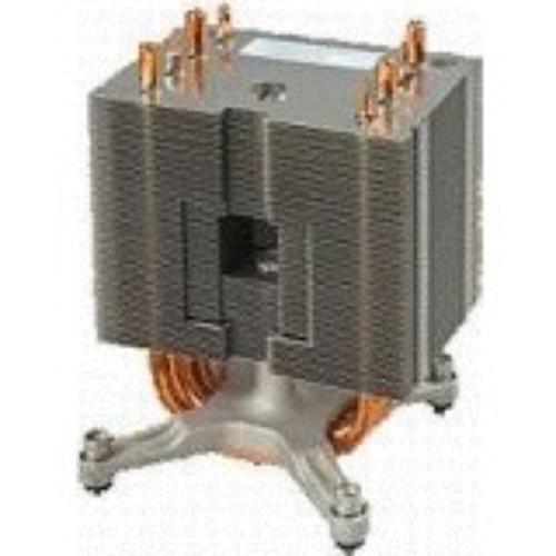 Intel radiator pasywny (1szt. w zestawie) do Xeon E5-2600 S2600CP/IP/CO w obud P4000M