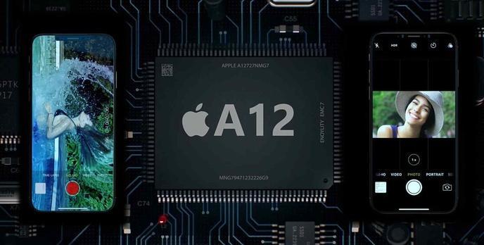 Apple uruchamia produkcję, Samsung zostaje w tyle - Kto dostanie najnowszy procesor jako pierwszy?