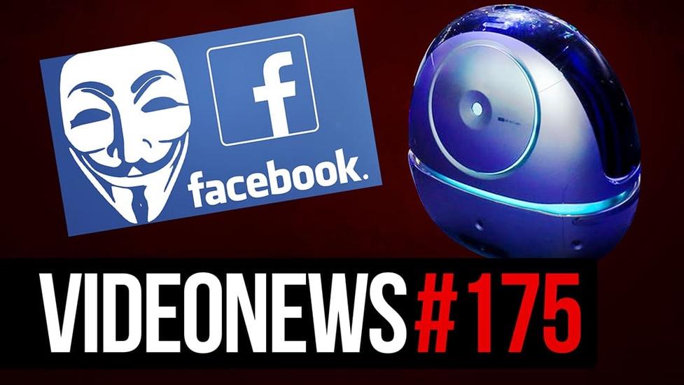 LG V40 ThinQz 5 aparatami, Zhakowany Facebook, Elon Musk zamieszał - VideoNews #175