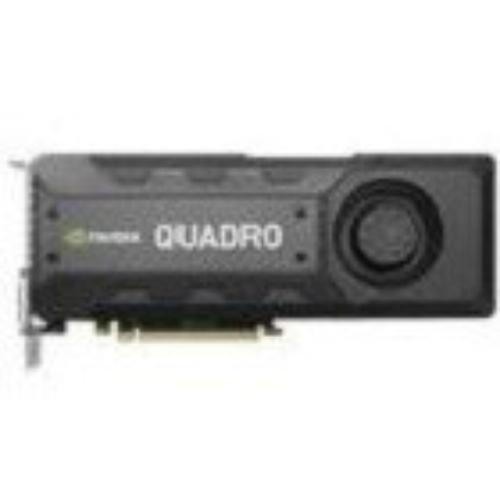 Lenovo Nvidia Quadro K4200 4GB DVI-I, two DisplayPort Graphics card by ThinkStation