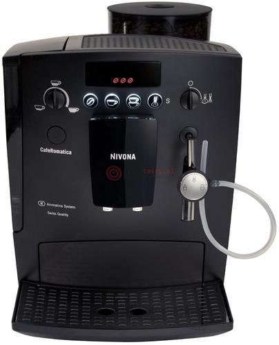 NIVONA CafeRomantic NICR 630