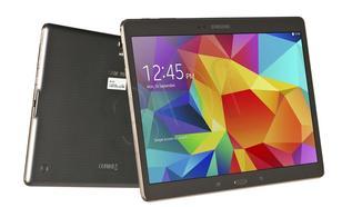 SAMSUNG GALAXY TAB S 10.5 (T800) 16GB BRONZE