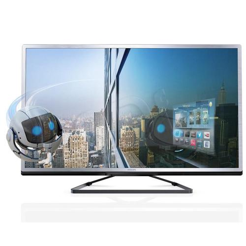 Philips 55PFL4508H/12 (DVB-T, 200Hz, Smart TV, USB multi, WiFi)