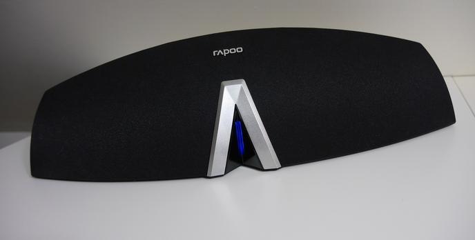 Rapoo A800 - Mocny i Stylowy Głośnik Bluetooth